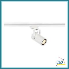 EURO SPOT INTEGRATED LED, 3000K, 24°, inkl. 3-Phasenadapter Philips Fortimo LED